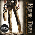 Ronnie Dunn - Peace Love And Country Music