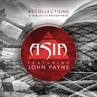 Recollections A Tribute To British Prog (With John Payne)