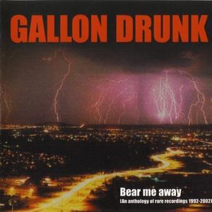 Bear Me Away: An Anthology Of Rare Recordings 1992-2002 CD1