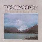 Tom Paxton - Even A Gray Day (Vinyl)