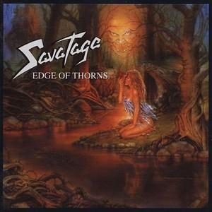 Edge Of Thorns (Reissued 2002)