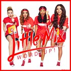 Little Mix - Word Up! (CDS)