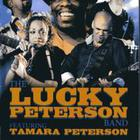 Lucky Peterson - Live At The 55 Arts Club, Berlin CD1