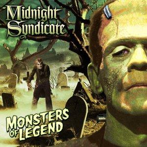 Monsters Of Legend