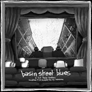 Basin Street Blues (EP)