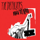 The Distillers - Drain The Blood (CDS)