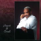 Johnny Rawls - Heart & Soul