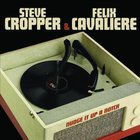 Steve Cropper - Nudge It Up A Notch (With Felix Cavaliere)