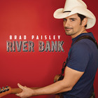 Brad Paisley - River Bank (CDS)