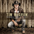 Tim McGraw - Meanwhile Back At Mama's (CDS)