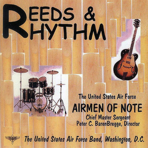 Reeds & Rhythm