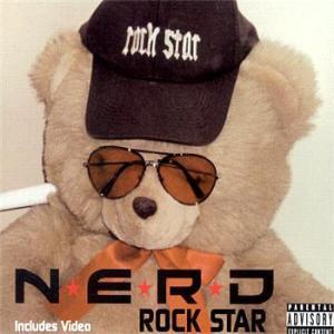 Rock Star (CDS)