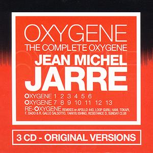 Re-Oxygene