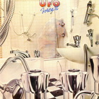 UFO - Complete Studio Albums 1974-1986: Force It