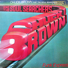 Chuck Brown - Funk Express (Vinyl)