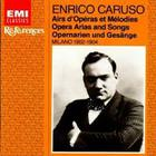 Enrico Caruso - Opera Arias And Songs: Milan 1902-1904
