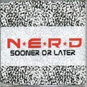 Sooner Or Later (CDS)