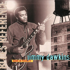 Jimmy Dawkins - Born In Poverty (Vinyl)