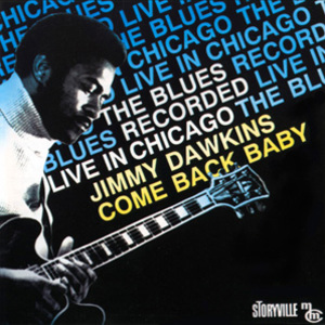 Come Back Baby (Vinyl)