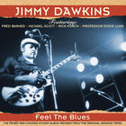 Jimmy Dawkins - Feel The Blues