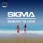 Nobody To Love (CDS)