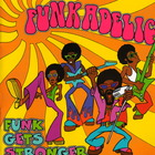 Funkadelic - Funk Gets Stronger CD1