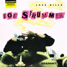 Joe Strummer - Love Kills (VLS)