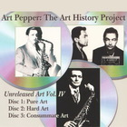 The Art History Project - Disc 1: Pure Art (1951-1960) CD1