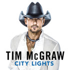Tim McGraw - City Lights (CDS)