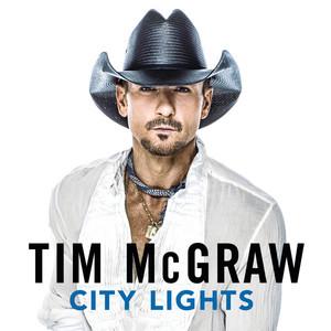 City Lights (CDS)