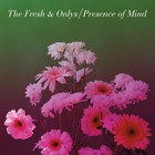 Presence Of Mind (CDS)