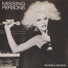 Missing Persons - Rhyme & Reason (Reissued 2000)