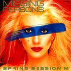 Missing Persons - Spring Session M (Reissued 2000)