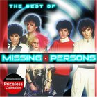 Missing Persons - The Best Of Missing Persons