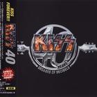 Kiss - Kiss 40 CD1