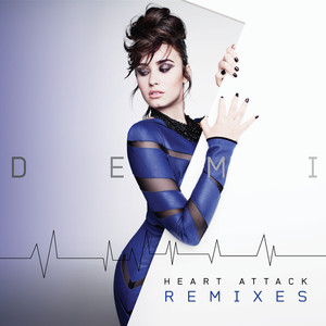 Heart Attack (Remixes) (EP)