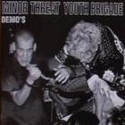 Minor Threat - Demo's (TAPE)