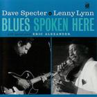 Blues Spoken Here (With Lenny Lynn)