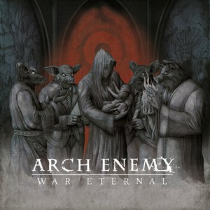 War Eternal (Deluxe Edition)
