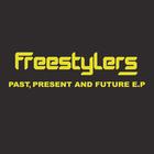Past, Present & Future (EP)