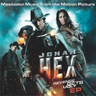 Mastodon - Jonah Hex
