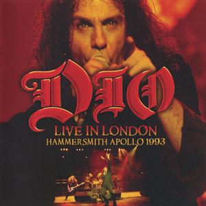 Live In London - Hammersmith Apollo 1993 CD2