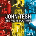 Red Rocks Platinum CD1