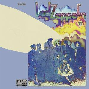 Led Zeppelin II CD1