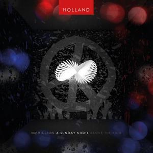 A Sunday Night Above The Rain: Holland CD1