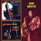 Earl Bostic - 16 Sweet Tunes Of Fantastic 50's (1959) + Alto Magic In Hi-Fi (1958)