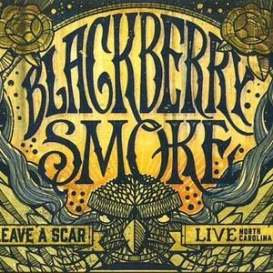 Leave A Scar Live: Norh Carolina CD1