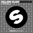 Yellow Claw - Shotgun (CDS)