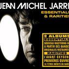 Jean Michel Jarre - Essentials & Rarities CD1