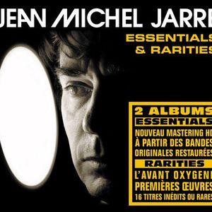 Essentials & Rarities CD1